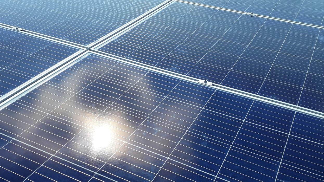 Pórtico Solar Energy
