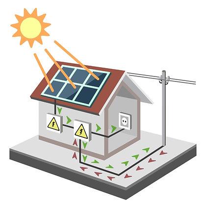 Aprenda a Realizar Projetos Fotovoltaicos do Zero à Aprovação