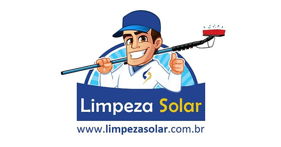 Serviço de Limpeza de Placas Solares