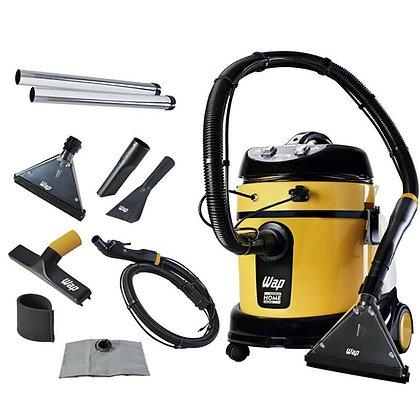 Extratora e Aspiradora Home Cleaner 1600w Wap