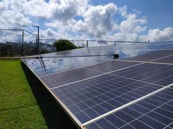 limpeza de painel solar sc equipamentos