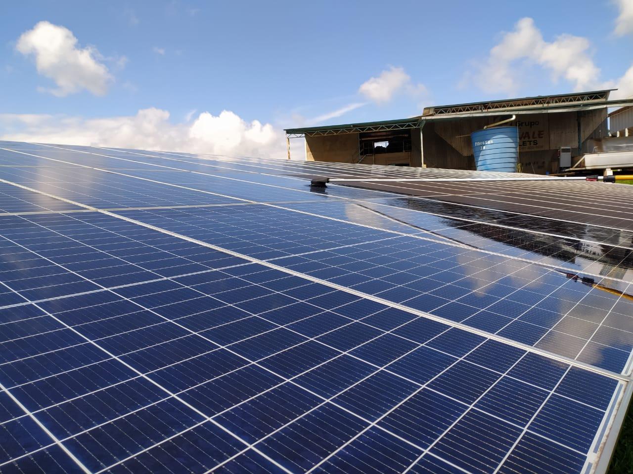 limpeza de painel solar sc limpeza solar