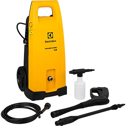Lavadora De Alta Pressão Electrolux Powerwash Ews30 127v