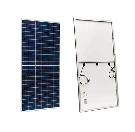 Painel Solar Half Cell 405W Canadian Solar Placa Solar Half Cell