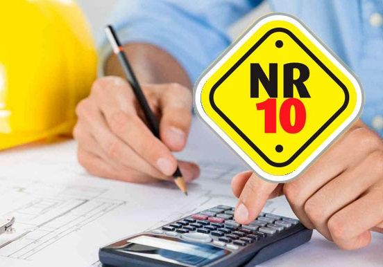 Curso de NR 10 Básico com módulo exclusivo de sistemas fotovoltaicos
