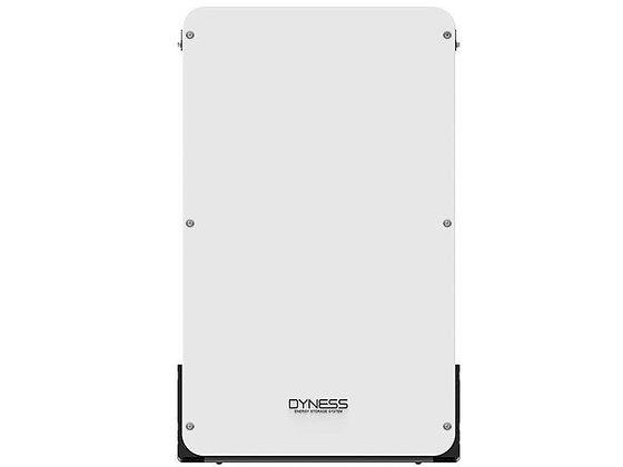 Bateria Powerbox DYNESS 48V Litio LIFEPO4 9.6KWH Energia Solar SMART 6.000 Ciclo