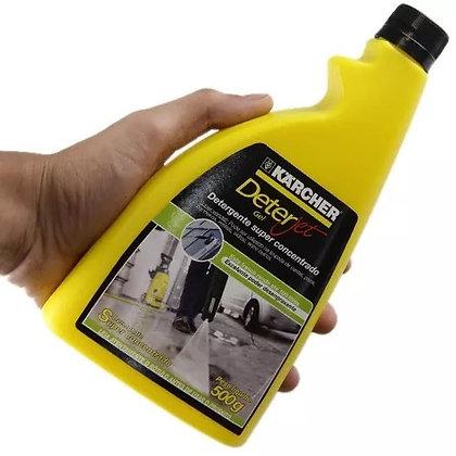 Deterjet Karcher 500ml Detergente Rende 100 Litros