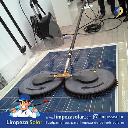 Empresa Especializada na Limpeza de Usinas Solares