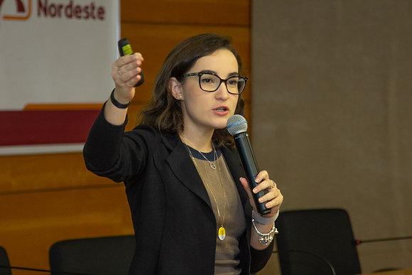 Bárbara Rubim Bright Strategies - Regulação para Geração Distribuída REN 482