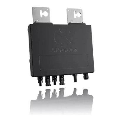 Micro Inversor Solar APsystens YC600 127v C/Cabo AC e END CAP