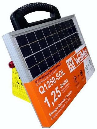 Cerca Elétrica Solar Rural Cerca Solar P/ Bovinos, Equinos, Suínos e Ovinos