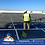 Thumbnail: Entenda porque limpar placa solar