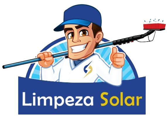 Kit Limpeza Painel Solar Escova c/ Lança Telescópica 9 metros