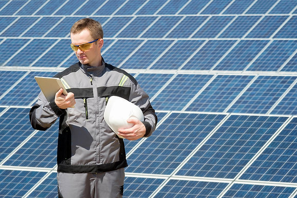 Manutenção Energia Solar Operação e Manutenção O&M