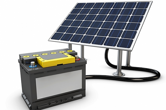 Energia solar OFF-GRID como funciona?  O que é o sistema off-grid energia solar?