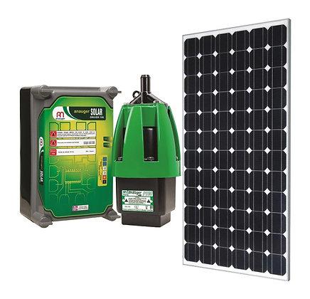Bomba Anauger Solar P100 Para Poço, Cisterna, Com Drive e Módulo Solar