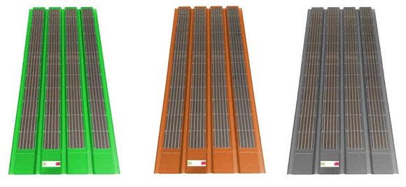 Telha Solar Geradora de Energia Limpa com Certificação do INMETRO