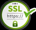Certificado-SSL Limpeza modulos solares.