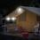 Thumbnail: Lâmpada Solar LED 15W Solução inovadora 100% Energia Solar
