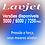 Thumbnail: Lavadora LavJet Industrial Pesada 7250 ps