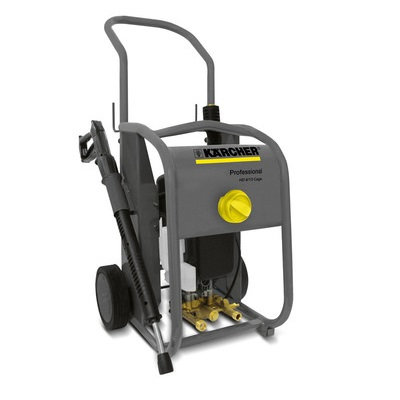 Lavadora Karcher HD 6/15 Cage Plus