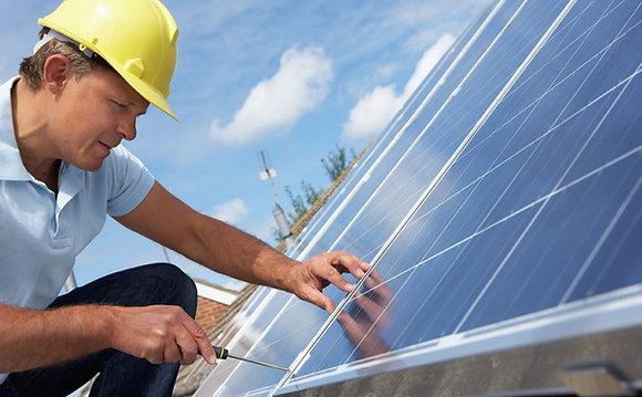 Programa Instalador Solar Mais que um Curso uma Experiência de Vida