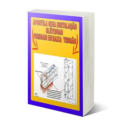 Apostilas Guia Instalações Elétricas Guia Prático