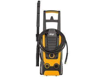 Lavadora de Alta Pressão Wap Silent Power - 1800 Libras Mangueira 7,5m 220V