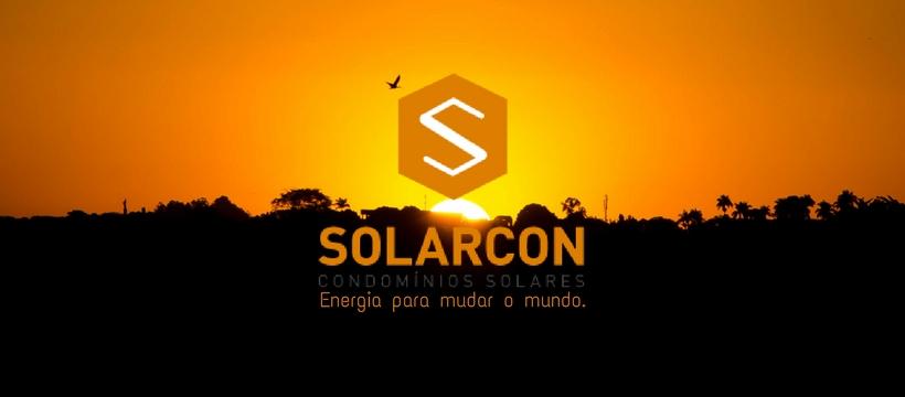 Solarcon Condomínios Solares