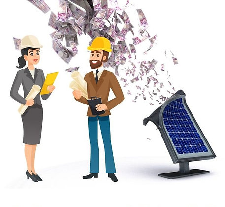 Dimensionamento de Sistemas Fotovoltaicos Conectados à Rede