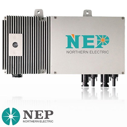 Nep BDM-600 (BDM - 300x2) Micro-inversor DUAL para painéis de 2x340W