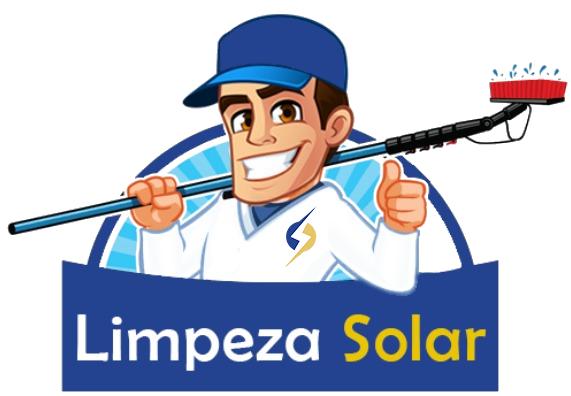 Limpeza Fotovoltaica Combo Rodo + Cabo telescópico 3m – 3 estágios