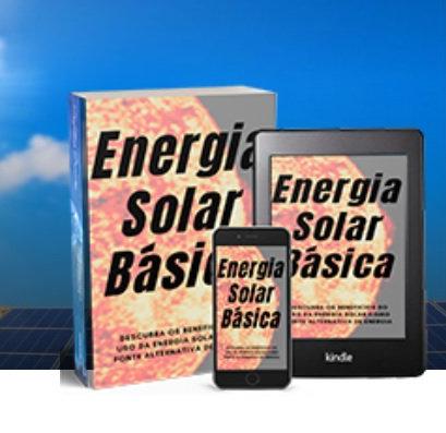 Energia Solar Básica Comece Aqui