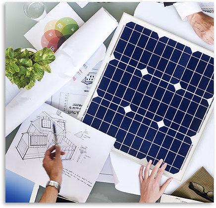 Apostilas e Manuais de Energia Solar Fotovoltaica Passo a Passo