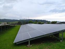 Hakken Limpeza de Energia Solar