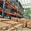 Thumbnail: 1000 Porca de Asa Plástica Fotovoltaico Para Liga de Alumínio do Suporte Solar