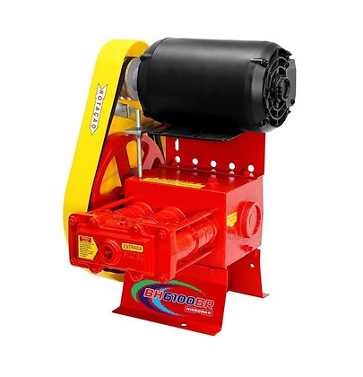 Lavadora De Pressão Bh6100 2 Cv Monofásico 440 Psi 26 L/min