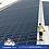 Thumbnail: Vassoura para limpar painel solar