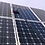 Thumbnail: Escova telescópica para limpeza do painel solar com punho longo 9m extensão
