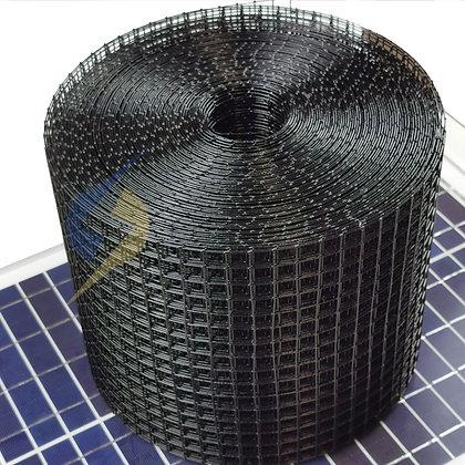 Rolo Barreira Para Pássaros Painel Solar
