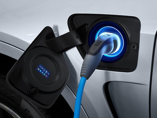 Veículos elétricos inteligentes (EVs) um mercado de energia em evolução