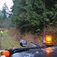 EETG Hi-Rail 301 — MP 11.0