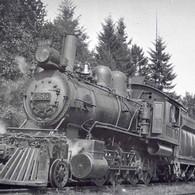 E&N 3186 Esquimalt & Nanaimo Vancouver I