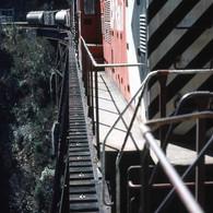 E&N Arbutus Canyon Bridge 1977 Van. Isle
