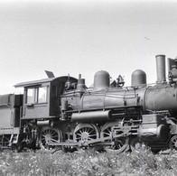 E&N 358 Esquimalt & Nanaimo 1928 Welling