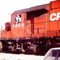 CP 3002 AND CONEHEAD, VICTORIA, B.C., 19