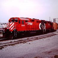CP GP38_s, VICTORIA, B.C., 1989.JPG