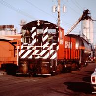 CP 6701 STREET RUNNING, VICTORIA, BC, 19
