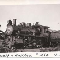E&N 460  4-6-0 1929 wellinton.JPG