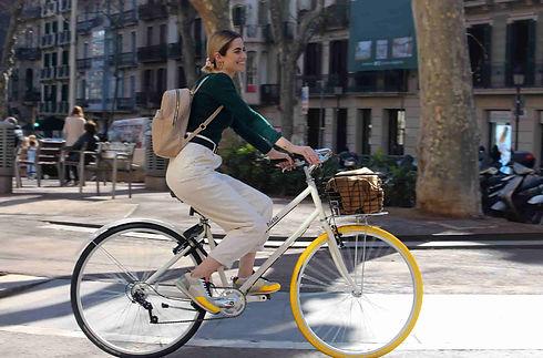 precios bicicleta barcelona kleta